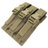 Condor MP5 Triple Mag Pouch
